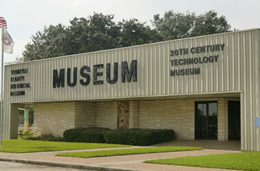 Wharton County Historical Museum